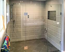 Large Shower Doors Shower Doors Dimensions In Glass