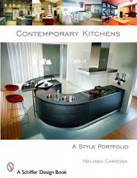 Kitchen Design Book Big Book Of Kitchen Design Ideas 24 95 Schiffer Publishing
