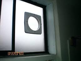 bathroom window exhaust fan bathroom window vent fan bathroom exhaust fan window ventilator