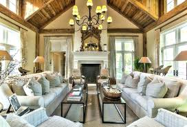 country style home interiors homes interiors