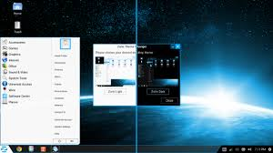 zorin theme for windows 7 zorin os 8 core and ultimate released free download now