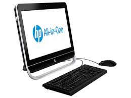 pc de bureau puissant hp pro all in one 3520 pc de bureau hp professionnel tout en un hp