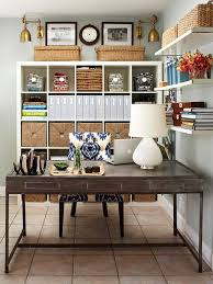 Office Furniture Storage Solutions by Customized Storage Solutions In Your Home Office Custom Closets