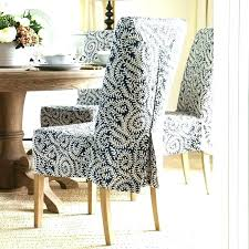 slipcover dining chairs covers for chairs chair covers for dining chairs slip chair covers