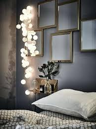 guirlande lumineuse d馗o chambre guirlande lumineuse chambre les 25 meilleures idaces de la