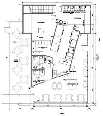 resturant floor plan restaurant floor plans free initial consultation evstudio