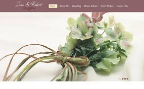 Wedding Website Free Free Website Template Wedding