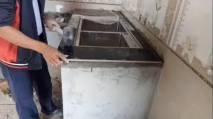 tile kitchen countertops lazy ceramic tile for kitchen countertops how to install ceramic