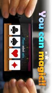 magicapp apk easy card trick free magic app apk apkname