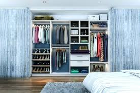 Closet Systems With Doors Walk In Closet Systems Dsellman Site