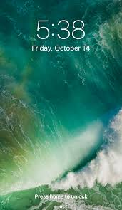 apple wallpaper changed how do i change my iphone lock screen wallpaper ask dave taylor