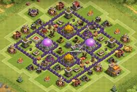 coc map layout th6 base maps coc th6 2016 apk download free entertainment app for