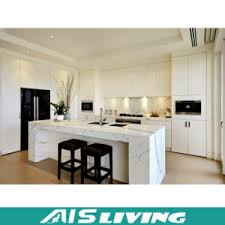 Made In China Kitchen Cabinets by Uv Finished Modern Design Kitchen Cabinet With Island Made In
