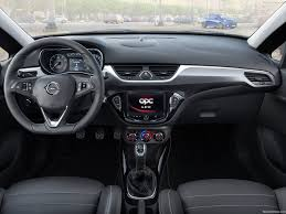 opel corsa opel corsa opc 2016 picture 21 of 29