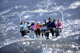 spirit halloween hourly pay colorado ski resorts skier visits pacing close to record 13