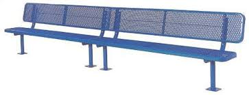 Field Bench Fundraiser By Rob Bonnell Sr Burrillville Middle Soccer Benches
