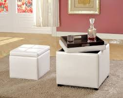 buy furniture of america cm bn6011wh adel ottoman with flip top