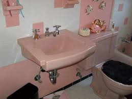 retro pink bathroom ideas find and save vintage pink bathroom sink master bathroom ideas