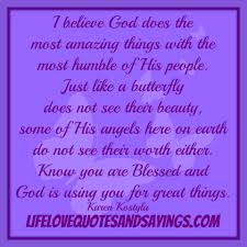 Quotes On Gods Love by I Believe God