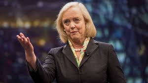 how meg whitman re emerged as uber ceo favorite u2014 the information