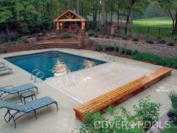 Automatic Patio Cover Automatic Pool Covers By Pool Cover Resource