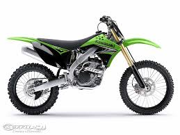 2009 kawasaki kx250f motorcycle usa