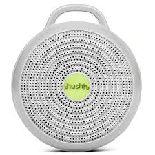 amazon com marpac hushh for baby portable white noise sound