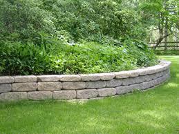 best 25 cheap retaining wall ideas on pinterest rock wall