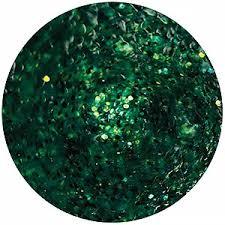 emerald drop tonic studios nuvo glitter drops emerald city