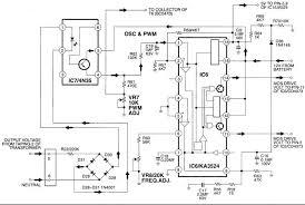 wiring diagram circuit diagram of inverter using mosfet 500w dc