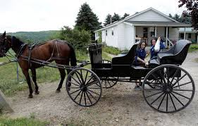amish n y town reach settlement over building codes washington