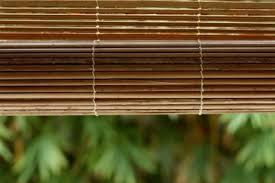 Outdoor Bamboo Curtains Outdoor Bamboo Shades Lowes 11115