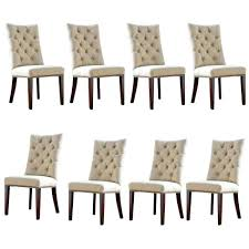 nailhead trim dining chairs tufted dining chair with nailheads chairs white tufted dining