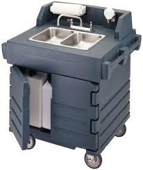 Best Camping Images On Pinterest Outdoor Sinks Portable Sink - Portable kitchen sink