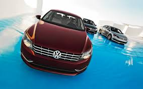 2012 car of the year volkswagen passat motor trend