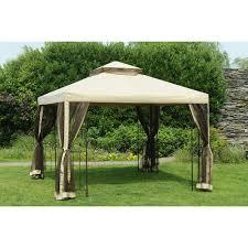 Replacement Awnings For Gazebos Sunjoy Usa 1 Gazebo U0026 Garden Furniture Manufacturer