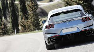 supercar suv ferrari will probably build an suv confirmed by ceo marchionne