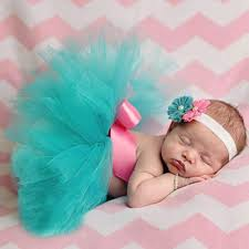 baby props baby girl photography props tutu dress with headband gaia spot