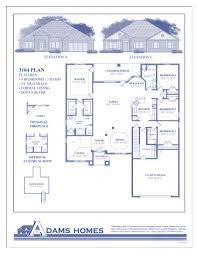 adams homes floor plans adams homes rdu new home plans in benson nc newhomesource