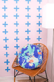 Affordable Temporary Wallpaper Renter Friendly Diy How To Customize Your Own Removable Wallpaper