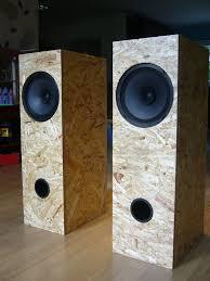 best mid range speakers home theater diy visaton bg 20 single driver full range speakers
