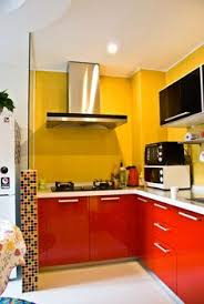 Information About Interior Designer مطبخ بنى وبيج على شكل حرف L Kitchens Design Gallery For 2017