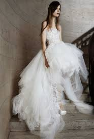 vera wang wedding dresses spring 2015 bridal runway shows