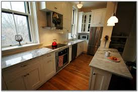 Remodeling Galley Kitchen Remodeled Galley Kitchens Amazing Luxury Home Design