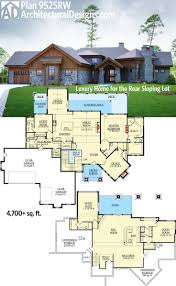 833 best images about house plans on pinterest 3 car garage