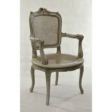 Bergere Dining Chairs Buy A French Bergere Style Occasional Chair Or Dining Chair Made