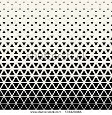 Design Black And White Black And White Triangles Pattern Download Free Vector Art