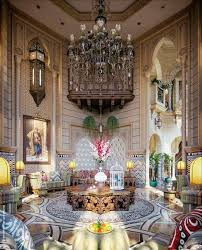 Moroccan Interior by 146 Best Interiors Arabic Moroccan Images On Pinterest Moroccan