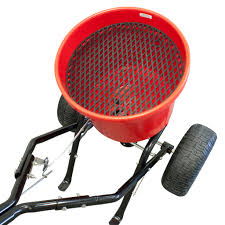 earthway professional 50 lb broadcast spreader c22hd