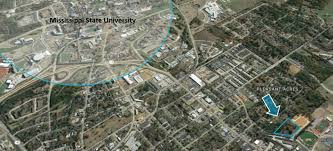 Mississippi State University Campus Map by Excellent Developer Property In Starkville Ms